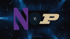 College Wrestling - Northwestern at Purdue