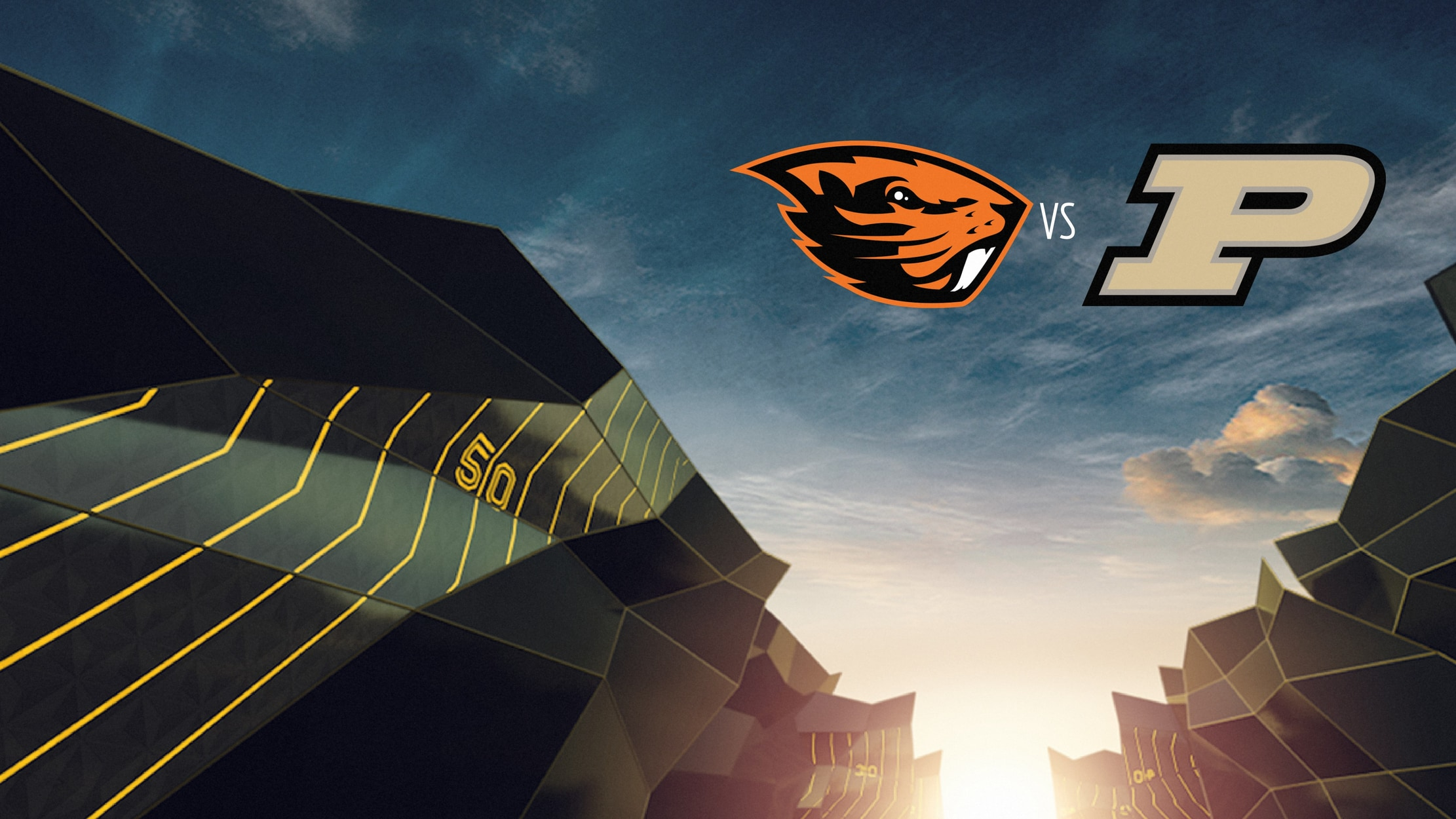 College Football - Oregon State at Purdue seriesDetail