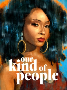 Our Kind of People dcg-mark-poster