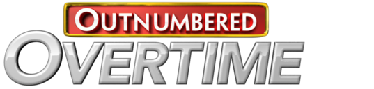 Outnumbered Overtime logo