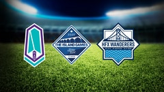 Canadian Premier League Soccer - Pacific FC at HFX Wanderers FC