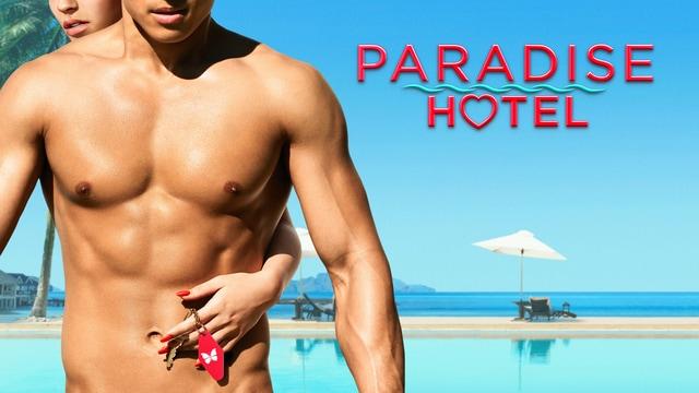 Paradise Hotel on Free TV App