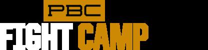 PBC Fight Camp