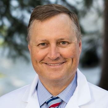 DR. MATT PROVENCHER