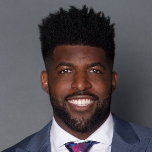 Host Emmanuel Acho Speak for Yourself