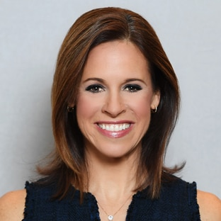 Host Jenna Wolfe First Things First