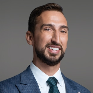 Host Nick Wright First Things First
