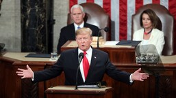 President Trump's 2019 State of the Union