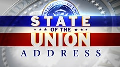 President Trump's 2020 State of the Union