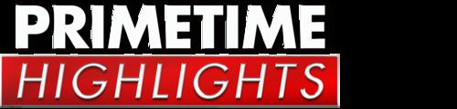 Primetime Highlights