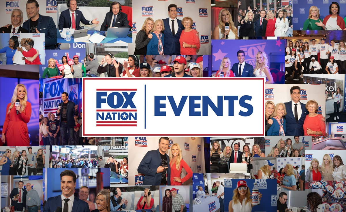 Fox Nation: The Ultimate Companion to Fox News | Join Today
