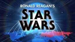 Ronald Reagan's Star Wars