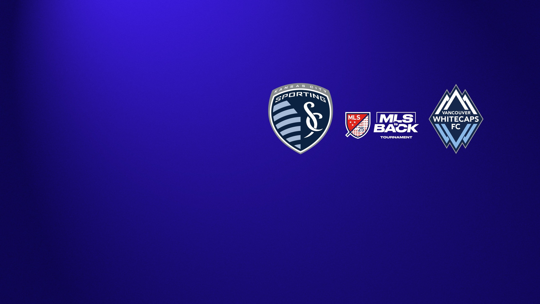 Round of 16: Sporting KC vs. Vancouver