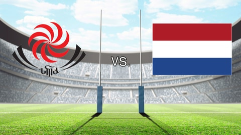 Rugby - Rugby Europe Men's XV Championship: Georgia vs. Netherlands 2021-06-26 seriesList