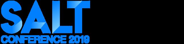 SALT Conference 2019