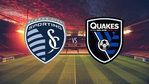 Sporting KC vs. San Jose 2020-11-22 seriesList