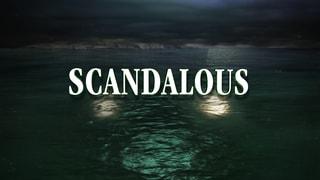 Scandalous: Chappaquiddick