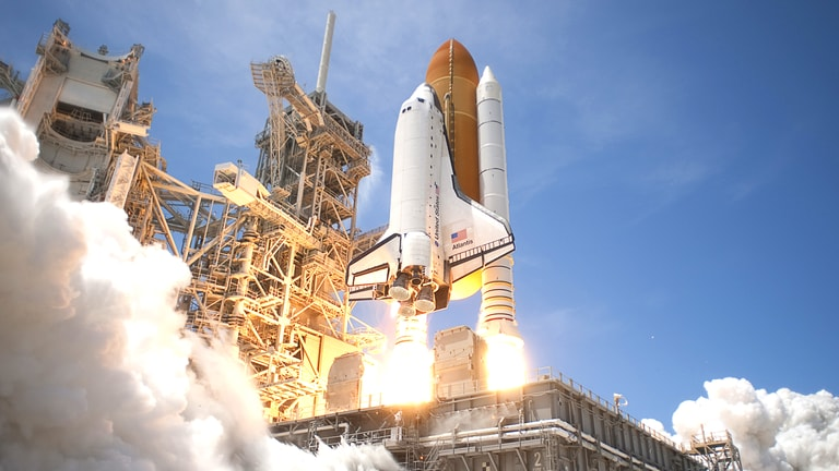 Watch Secrets Of The Space Shuttle On National Geographic