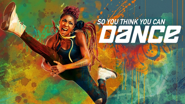 So You Think You Can Dance on FREECABLE TV
