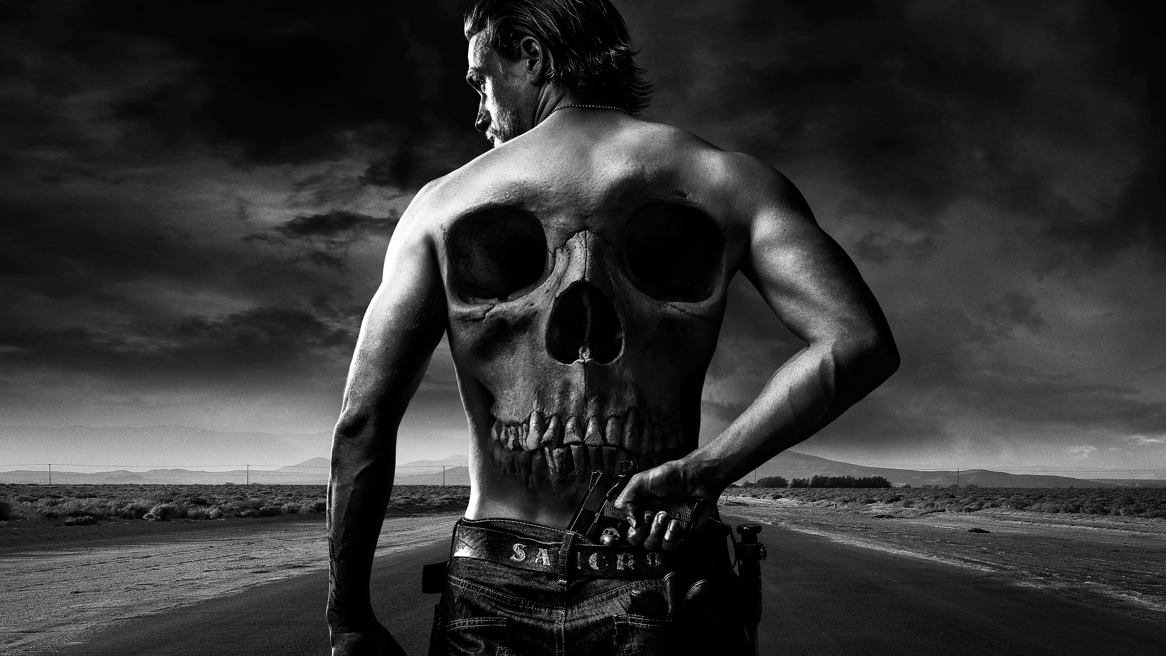 Sons Of Anarchy On Fxplus