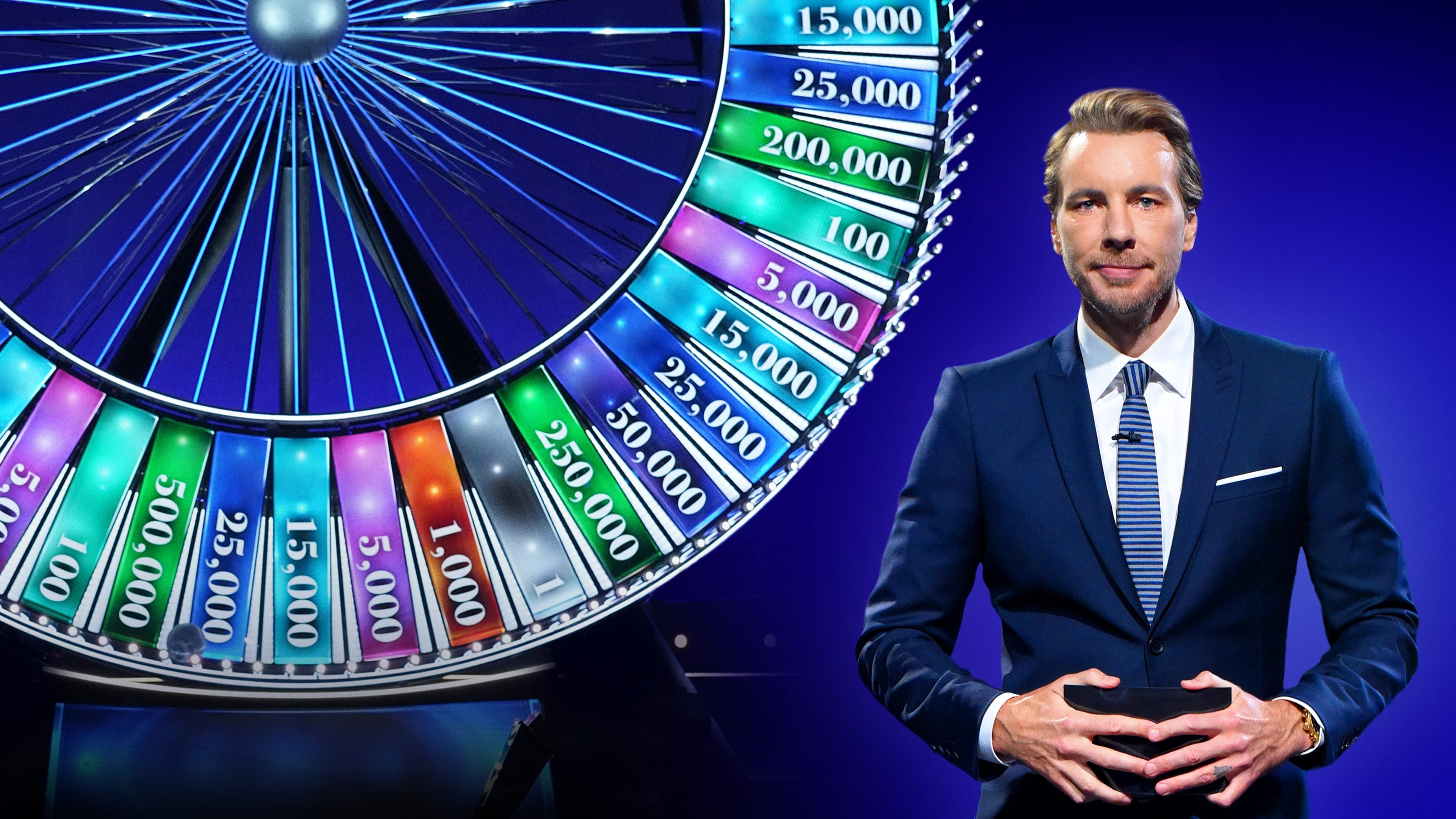 Spin the Wheel | Watch Full Episodes Online on FOX