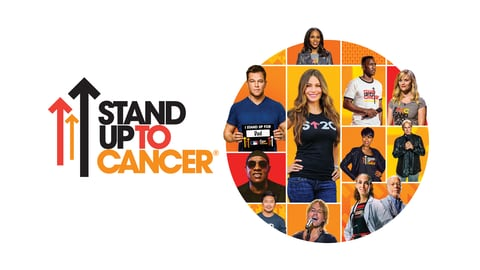 Stand Up to Cancer Stand Up to Cancer 2021-08-22