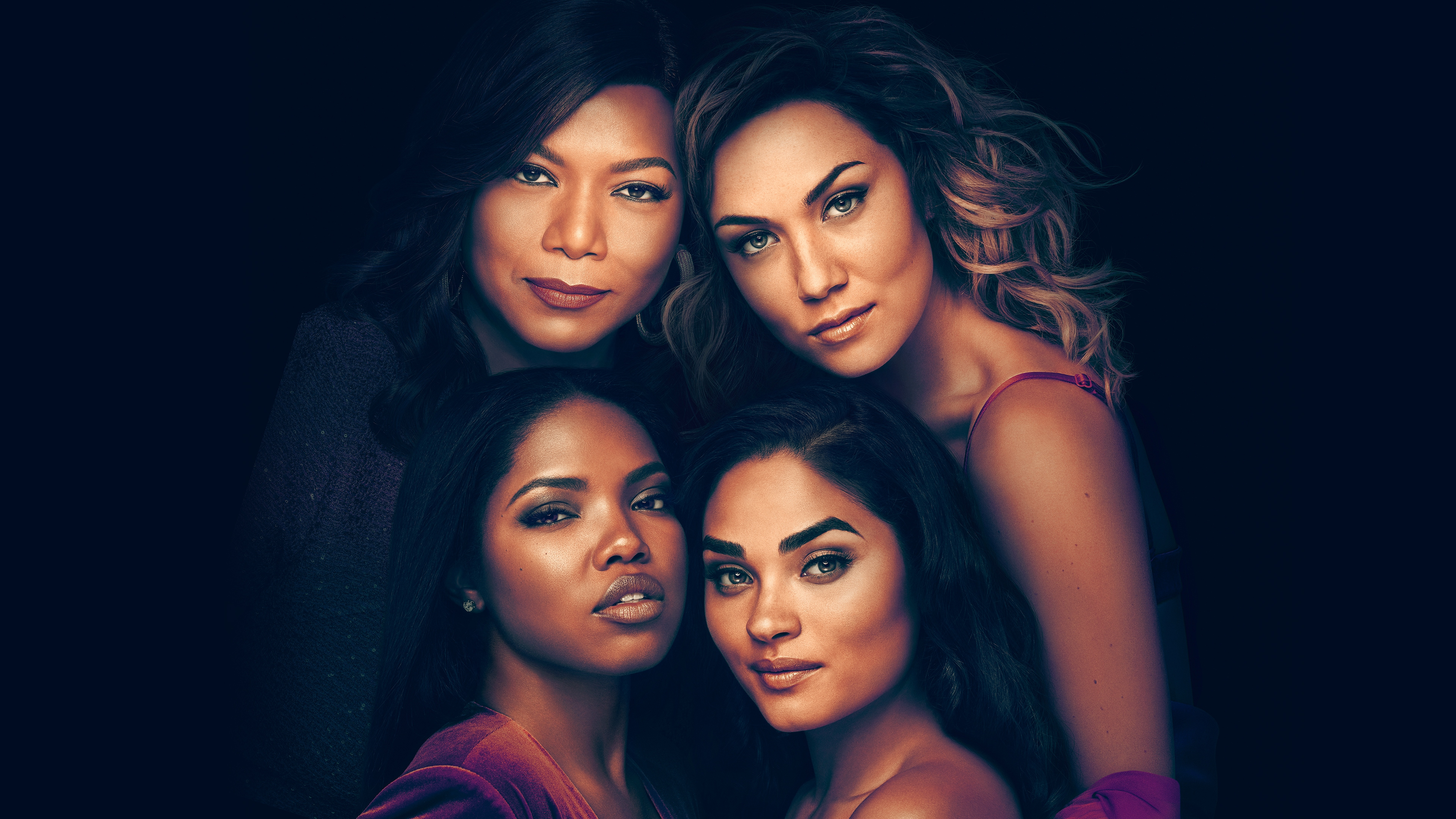 About Queen Latifah Star Cast On Fox