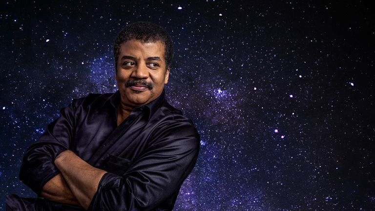 Watch Startalk With Neil Degrasse Tyson On National Geographic