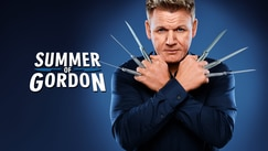 Summer of Gordon