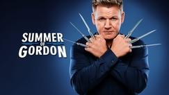 Summer of Gordon