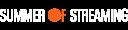Summer of Streaming logo
