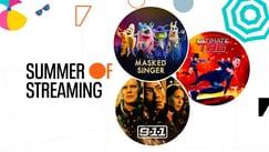 Summer of Streaming