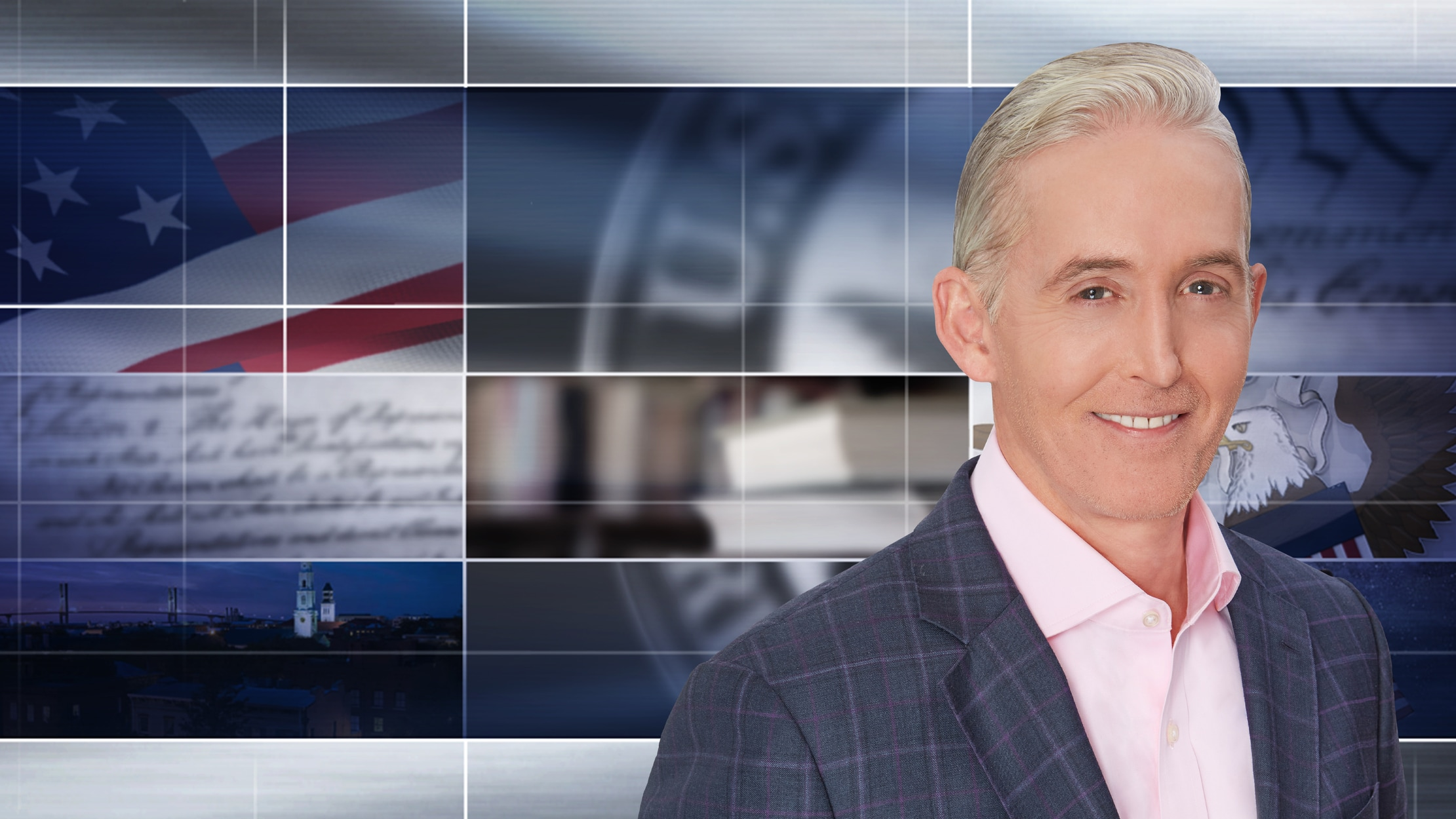 Sunday Night in America with Trey Gowdy seriesDetail