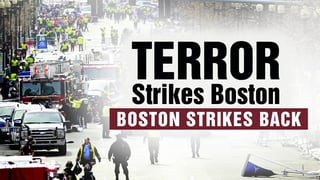 Terror Strikes Boston