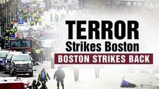 Terror Strikes Boston