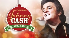 The 10th Anniversary Johnny Cash Christmas Special