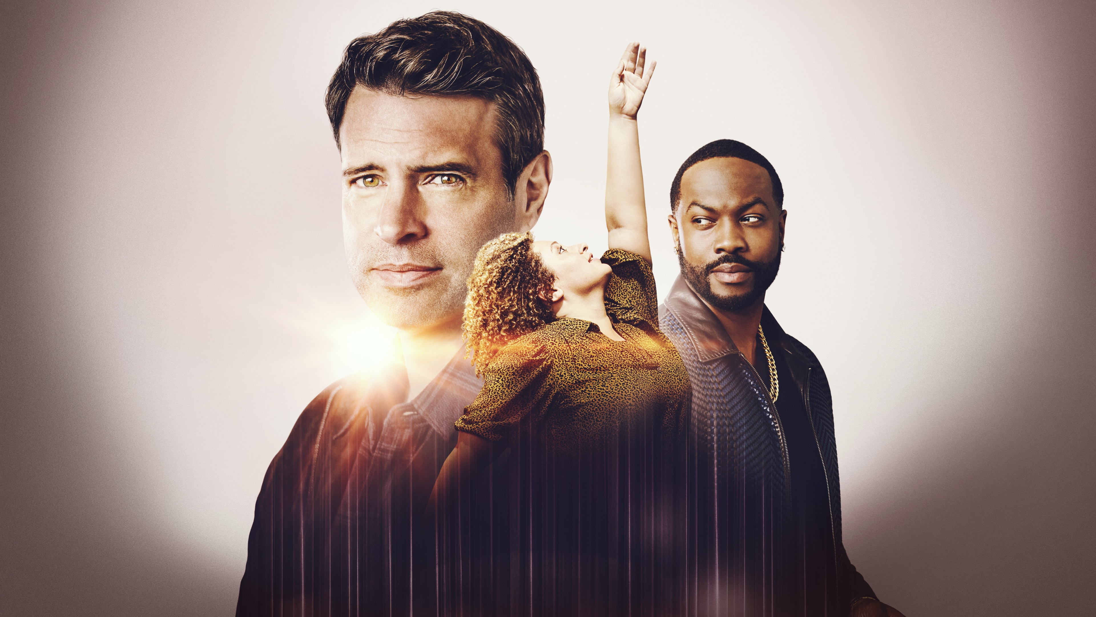 The Big Leap   Premieres Monday, September 20 at 9/8c on FOX