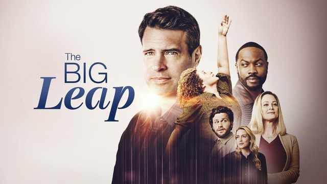 The Big Leap on FREECABLE TV