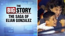 The Saga of Elián González