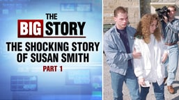 Part 1: The Shocking Story of Susan Smith