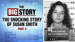 Part 2: The Shocking Story of Susan Smith