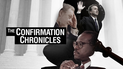 Available Now: The Confirmation Chronicles Vol. 3: Sham! Brett Kavanaugh and his Accusers