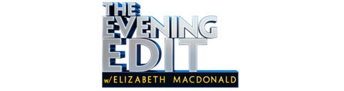 The Evening Edit logo