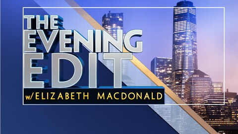 The Evening Edit E205 The Evening Edit 2021-10-15