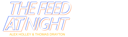 The Feed AT Night logo