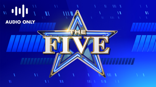 The Five (Audio Only)