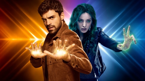 Watch The Gifted TV Show on FOX - In Association With Marvel TV