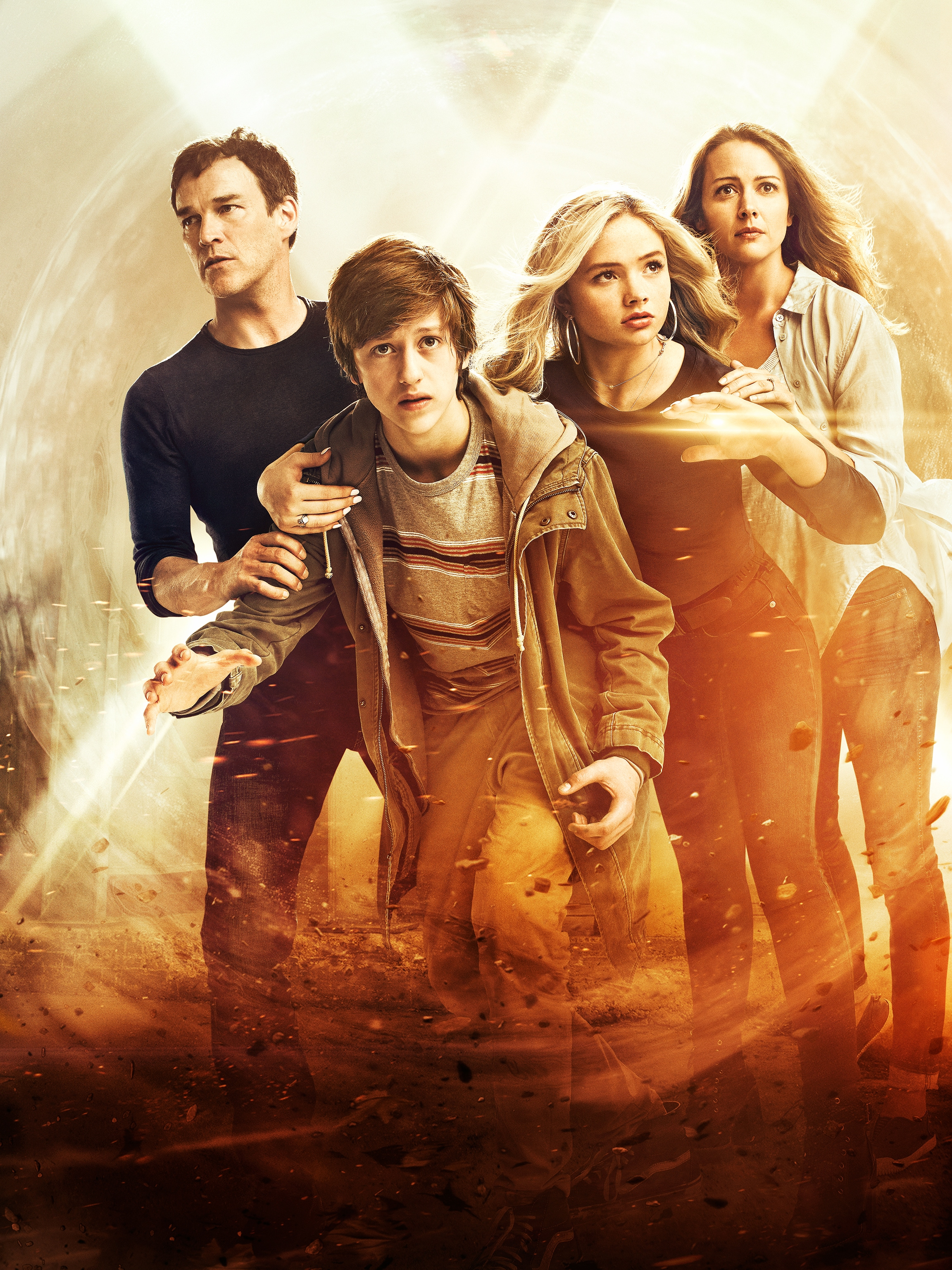 Watch The Gifted Season 1 Episode 11 3 X Online