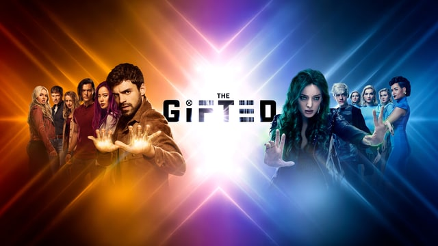 The Gifted on Free TV App
