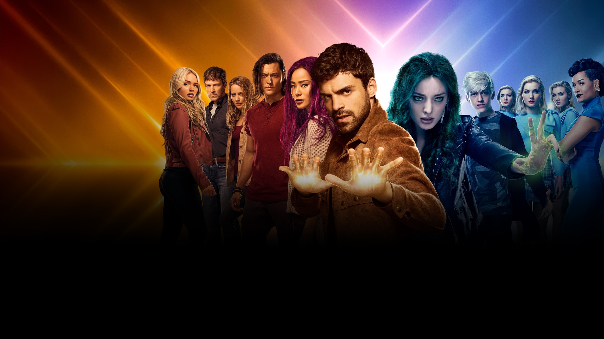 About the Show | The Gifted on FOX